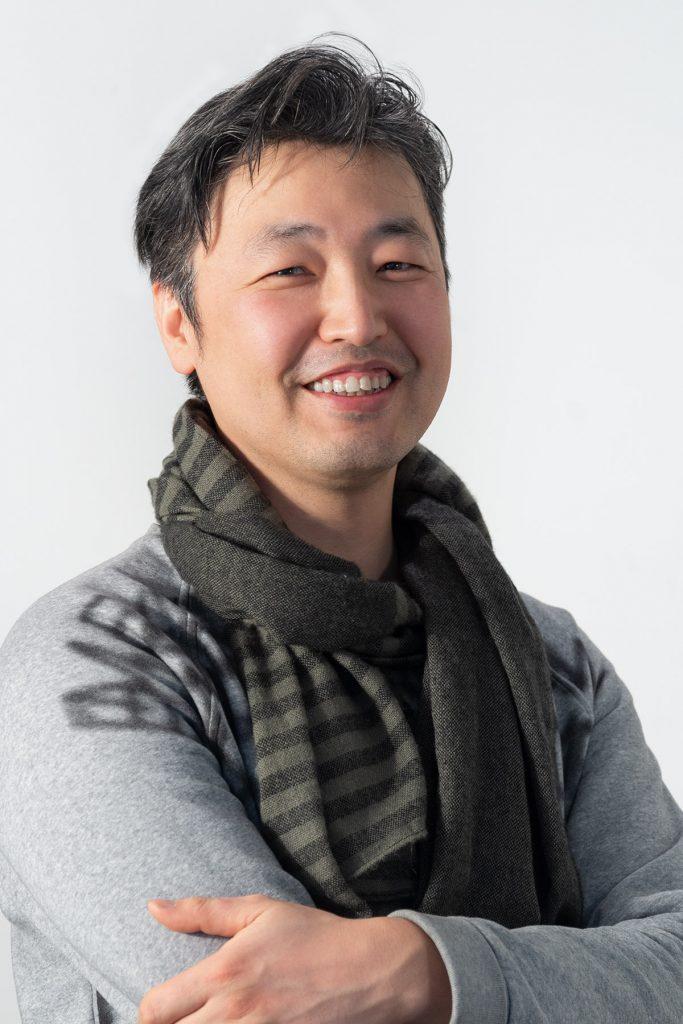 Hyuckjoon Son