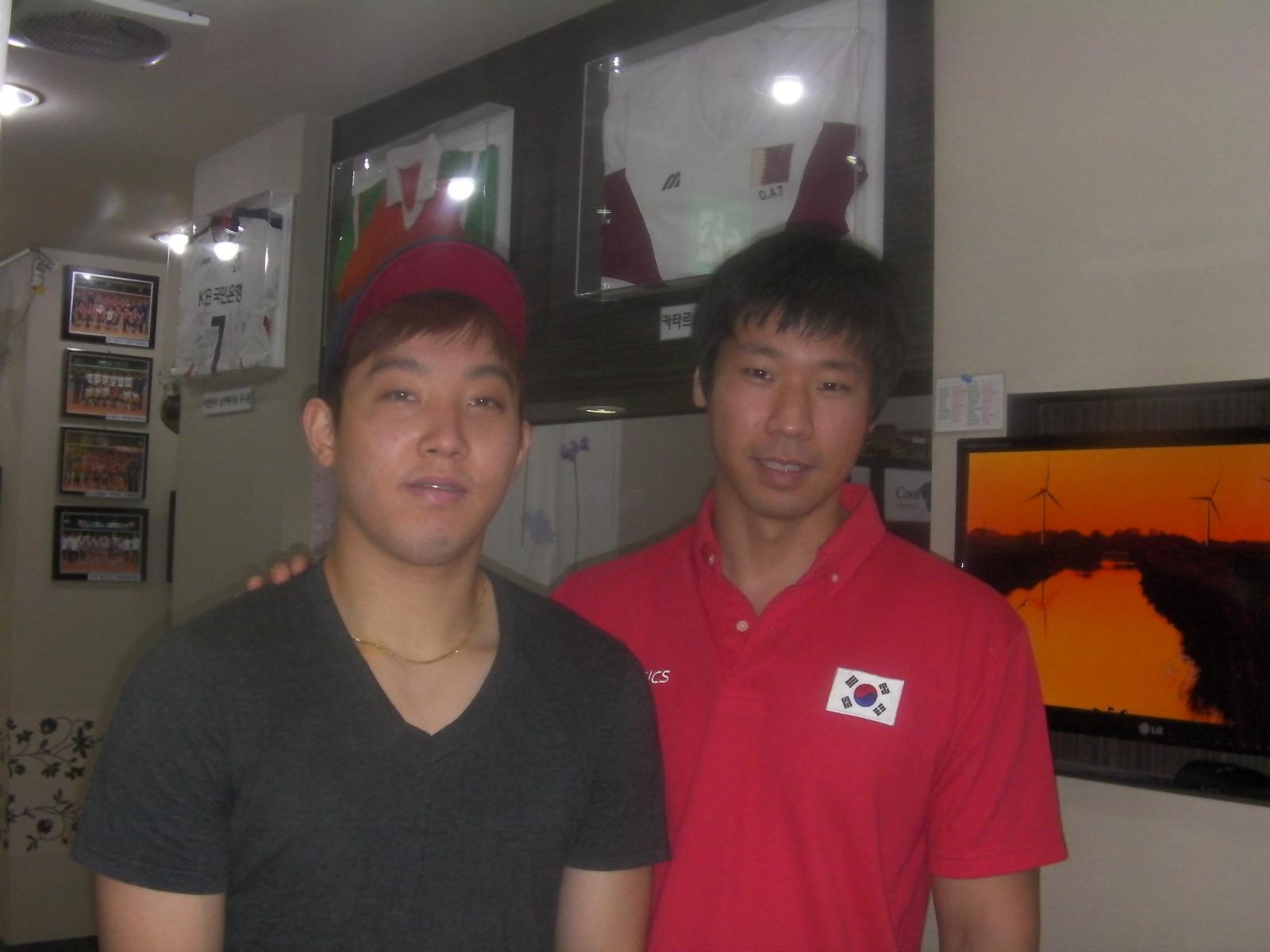 Badminton World Ranking 5th - Sarang Kim
